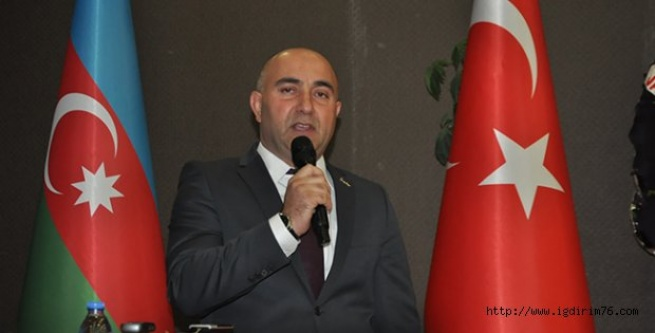 31 Mart Azərbaycanlıların Soykırımı