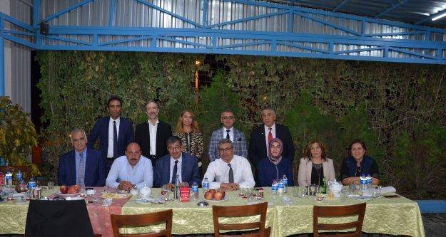AHMET-İ HANİ FESTİVALİNE...