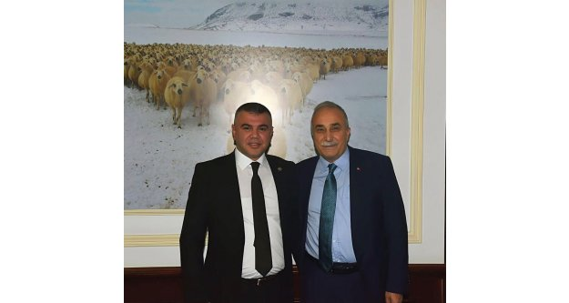 Akçay; sorunları Fakıbaba'ya anlattı