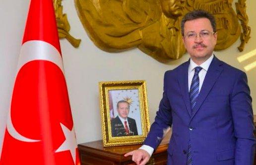 AKKUŞ PKK/KCK 'YA DESTEKTEN GÖZALTINA ALINDI