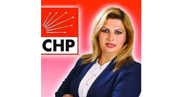 """CHP KADIN KOLLARI BAŞKANI GÜLAY ARAS """"İSTANBUL SÖZLEŞMESİ KIRMIZI ÇİZGİMİZDİR!"""