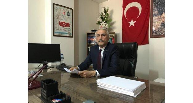'CUMHUR İTTİFAKI IĞDIR'DA BİR SİYASİ SUİKAST VE KOMPLOYA KURBAN GİTMİŞTİR.