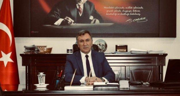 Genel Sekreter Akkuş'un bayram mesajı