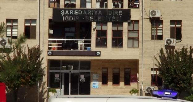 Iğdır Belediyesinde 5 kişi daha tutuklandı