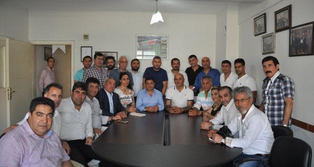 Iğdırlılar, Tuzluca Festivali İçin Toplandı