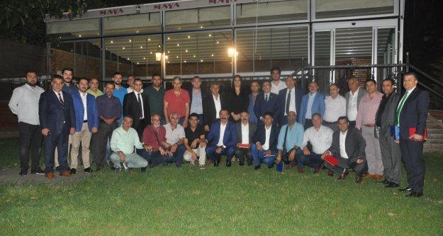 Kars-Ardahan-Iğdırlılar Özdemir Polat dedi