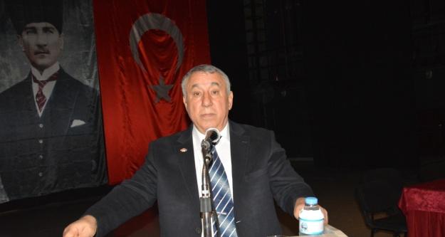 Serdar Ünsal, 'Ermeniler soykırımcı bir millettir