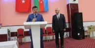 AZERBAYCANIN 103. CUMHURİYET BAYRAMI KUTLANDI