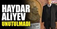 Haydar Aliyev unutulmadı