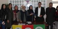 IĞDIR BELEDİYE BAŞKANI YAŞAR AKKUŞ PKK/KCK 'YA DESTEKTEN GÖZALTINA ALINDI