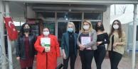 Iğdır'da 8 kadın bir ilke imza attı