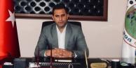 Iğdıra bağlı Hoşhaber beldesi HDPli belediye başkanı partisinden istifa etti.