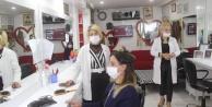 Kuaför ve Berberler: 'Yüzde 40 Zam Yapmadan 3 ay önceki fiyatla hizmet veriyor