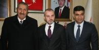 Nurettin Aras'tan Ali Kemal Ayaz'a açık...