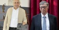 Sarak: Tarımın önemini Bill Gates#039;ten önce fark ettim