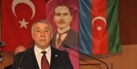 """Serdar Ünsal,""""Ağdam 26 yıldır Ermenilerin işgalinde"""