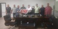 Türk Eğitim Senden CECE tekstile ziyaret