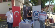 TÜRK EĞİTİM SENDEN IĞDIR#039;A YENİ ATANAN ÖĞRETMENLERE HEDİYELİ KARŞILAMA