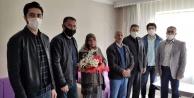Türkav#039;den Anneler  Gününde Önemli Ziyaret