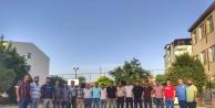 Iğdır'da öğretmenler özgür iradelerini kullandılar.!