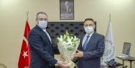 Prof. Dr. Ekrem Gürel Dekanlık Görevine Atandı