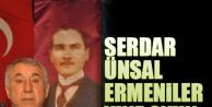 Serdar Ünsal  Ermeniler Yine Oyun Peşinde