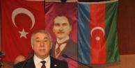 Serdar Ünsal'dan Cumhurbaşkanı Erdoğan'a teşekkür