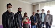 Türkav'den Anneler  Gününde Önemli Ziyaret