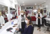 Kuaför ve Berberler: 'Yüzde 40 Zam' Yapmadan 3 ay önceki fiyatla hizmet veriyor