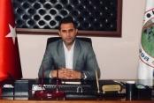 Iğdır'a bağlı Hoşhaber beldesi HDP'li belediye başkanı partisinden istifa etti.