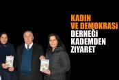 Kadın Ve Demokrasi Derneği (Kadem) Den Ziyaret