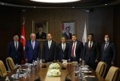Gençlik ve Spor Bakanlığı'ndan Iğdır'a 70 milyonluk yatırım