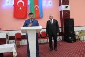 AZERBAYCAN'IN 103. CUMHURİYET BAYRAMI KUTLANDI