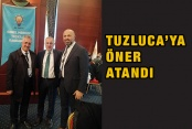 Tuzluca'ya Öner Atandı