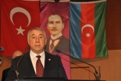 """Serdar Ünsal ,""""Paşiyan samimi ise göy mescid'de namaz kılmamıza izin versin"""""""