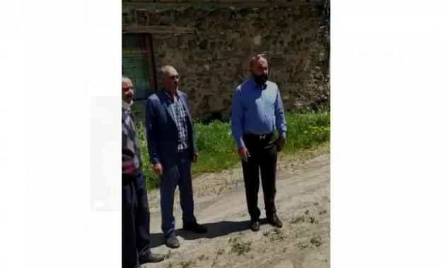 Hadımlı Köyü 40 yıl Sonra Camisine Kavuşuyor