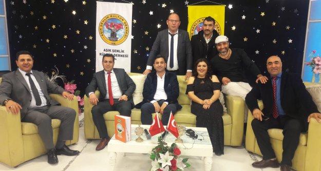 GALA TV'nin bu haftaki konuğu Sefaköy Iğdırlılar Derneği oldu