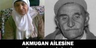 Akmugan ailesine 15 gün arayla ikinci acı