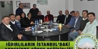 Iğdırlıların İstanbul#039;daki Adresinde Görev Değişikliği