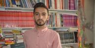 Azerbaycanlı öğrenci İlkin Aliyev'in  Projelerle  Arduino  kitabı  çıktı